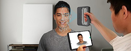 3D Systems Sense 3D scanner by 3D Systems