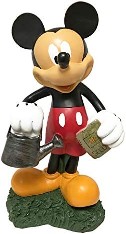 Mickey Mouse Seed Packets and Watering Can