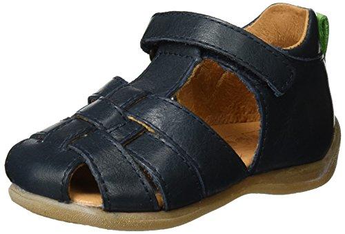 Froddo Froddo Sandal Blue G2150062 118 mm - Botines de Senderismo de Piel Bebé-Niños 18