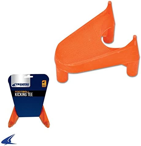CHAMPRO Sports Kick Off Header Orange product image