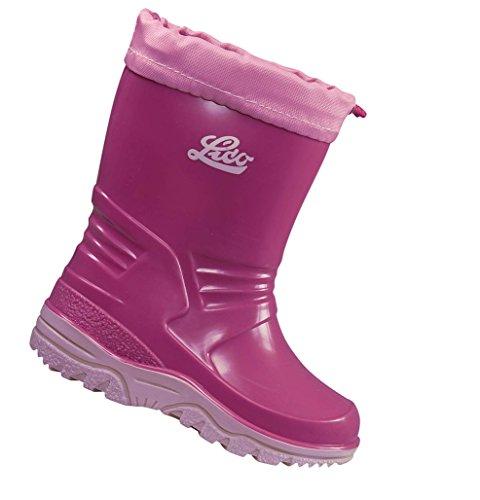 Pink EU Rosa 41 de Agua Punto Rosa para Botas Lico Mujer xOHq0RSwq