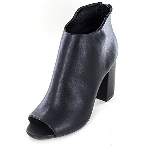 (SEVEN DIALS 'Tinsley' Women's Bootie, Black - 8 M)