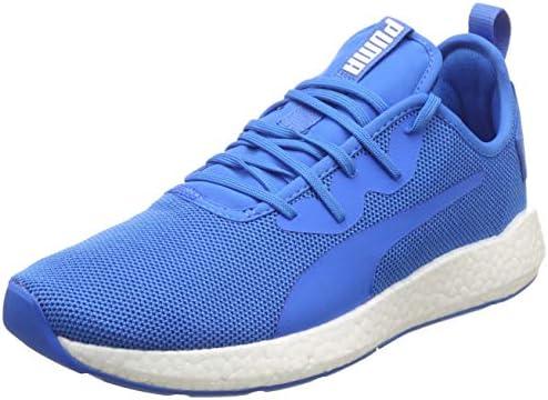 Puma Men s NRGY Neko Sport Indigo Bunting Running Shoes-10 (4060978859587) 2d737d1ba