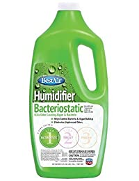 BestAir 3BT, Original BT Humidifier Bacteriostatic Water Treatment, 32 oz BOBEBE Online Baby Store From New York to Miami and Los Angeles
