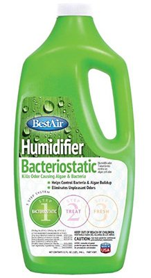 Price comparison product image BestAir 3BT,  Original BT Humidifier Bacteriostatic Water Treatment,  32 oz