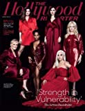 The Hollywood Reporter Magazine (November 28, 2018) The Actress Roundtable Glenn Close, Kathryn Hahn, Regina King, Rachel Weisz, Lady Gaga and Nicole Kidman