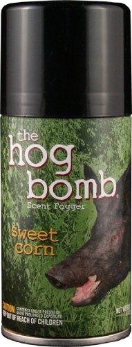 Wild Boar Hogs - Buck Hog Bomb Sweet Corn