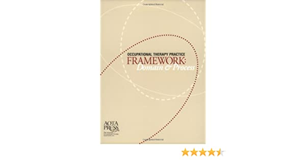 Occupational therapy practice framework domain and process aota occupational therapy practice framework domain and process aota 9781569001813 amazon books fandeluxe Choice Image