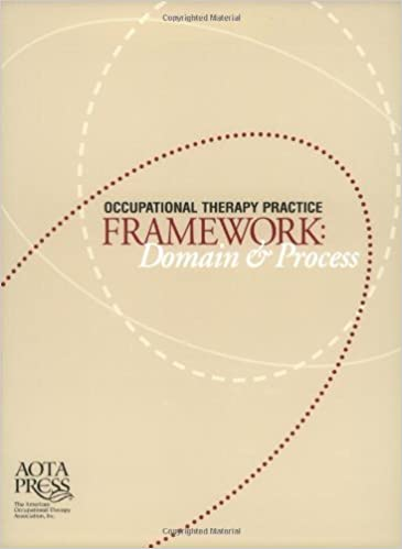 Occupational therapy practice framework domain and process aota occupational therapy practice framework domain and process 1st edition fandeluxe Choice Image