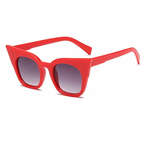 Tonos Vintage Color Mujer Negro De Sol De TIANLIANG04 Amarillo Gato Moda De Viola Gafas De De Gafas De Uv400 Ojo Sol Sol Gafas Gafas De wzHBpqv