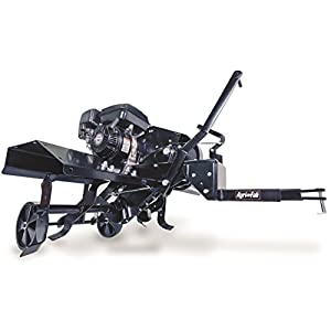 Agri-Fab 45-0308 Multi-Fit Tow Tine Tiller with Briggs & Stratton Intek 875 Series Engine