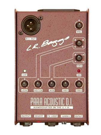 LR Baggs Para Acoustic D.I. ()