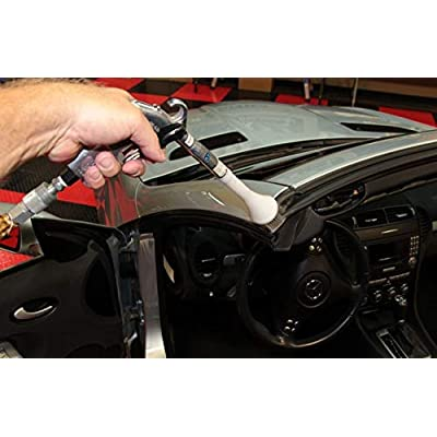 Tornador Z-014 Blow Out Tool - Clean and Air Dry Auto Surfaces with a Strong Gust of Air: Automotive