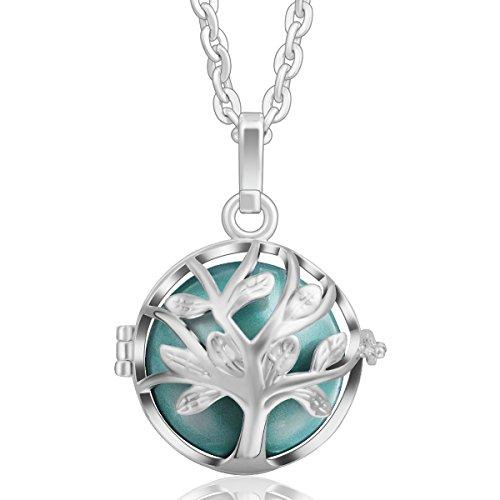 EUDORA Harmony Necklace Pendant Wishing product image