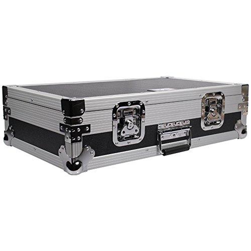 Ata Pedal - Seismic Audio - Pedal Board Case ATA 26