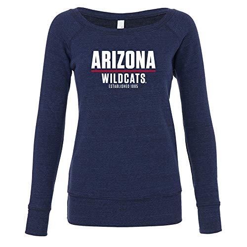 (NCAA Arizona Wildcats 1713AW19, G.A.7501, TRNV, XXL)