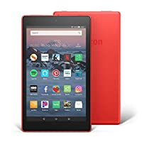 """All-New Fire HD 8 Tablet 