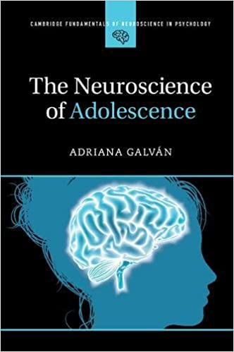 The neuroscience of adolescence cambridge fundamentals of the neuroscience of adolescence cambridge fundamentals of neuroscience in psychology 1st edition fandeluxe Images
