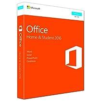 Risparmia su Microsoft Office 2016 - Home & Student