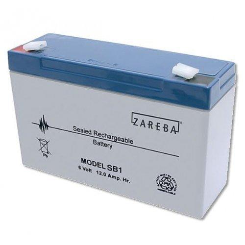 zareba battery - 3