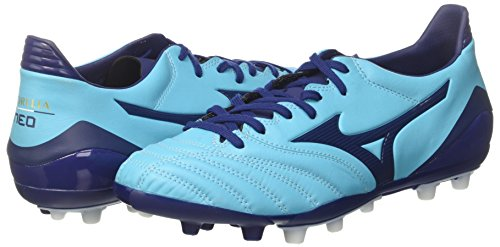Morelia Mizuno Multicolore De blueatoll Chaussures Kl Neo Hommes Course Ag Bluedepths 14 AAqTIw