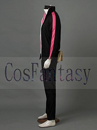 CosFantasy NARUTO Uzumaki Boruto Cosplay Costume mp003293 (L)