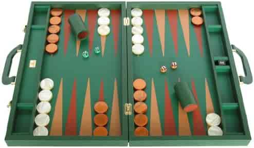 Shopping 2 Stars & Up - Backgammon - Games - Toys & Games on
