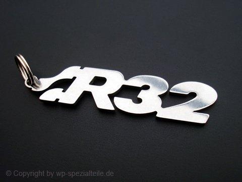 Special parts 077 sZ-porte-clé s argent