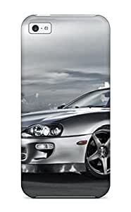 fenglinlinSnap-on Toyota Supra Case Cover Skin Compatible With ipod touch 4 7992194K79623685