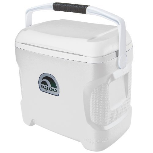 Igloo 44726 Marine Ultra Coolers, 30-Quart by Igloo