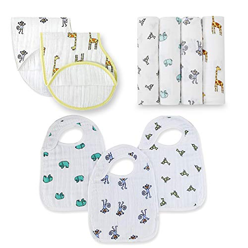 aden anais Classic Swaddle Collection