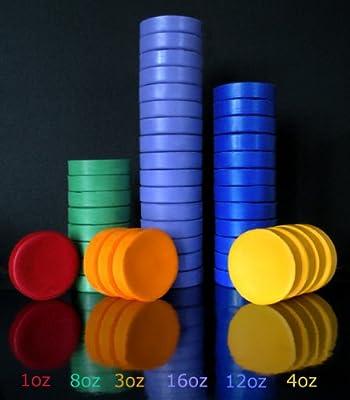 Encaustic Wax Paint- Enkaustikos Cobalt Turquoise Blue 16 fl oz Economy Size (472ml)