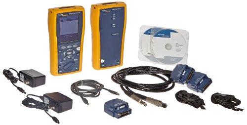 Fluke Networks DTX LT 120 CableAnalyzer
