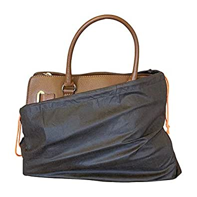 d10c245b6fad Image Unavailable. Image not available for. Color  Dust Cover Bag for Handbags  Purses Shoes Boots ...
