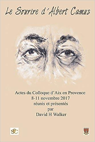 Descargar Libros Ebook Le Sourire D'albert Camus Bajar Gratis En Epub