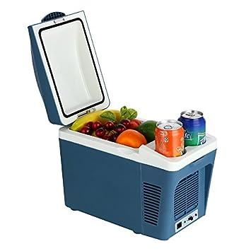 Oke Mini coche refrigerador, al aire libre portátil Personal ...