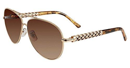 Sunglasses Chopard SCHB 66 S Rose Gold 300 (Sunglasses For Men Chopard)