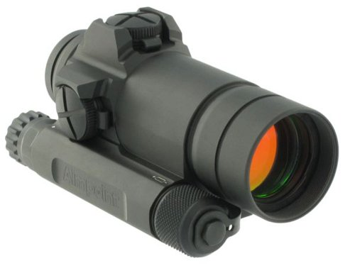 Aimpoint Comp M4s 2MOA/QRP2, w/Mount - 12172