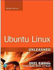 Ubuntu Linux Unleashed 2021 Edition