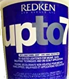 Redken Up to 7 De-Dusted Lightener - 32 oz