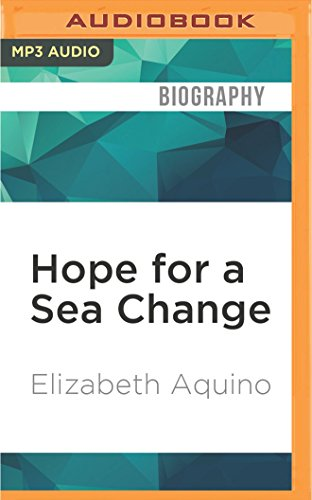 - Hope for a Sea Change