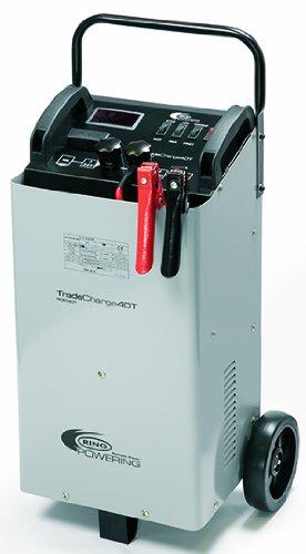 Ring RCBT40T Cargador de batería para vehículos - Cargadores de baterías para vehículos