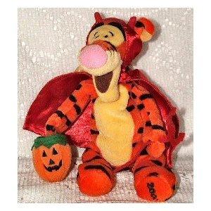Ty Beanie Baby Disney Winnie the Pooh Halloween Devil Tigger  Amazon.ca   Home   Kitchen ab9d1917486