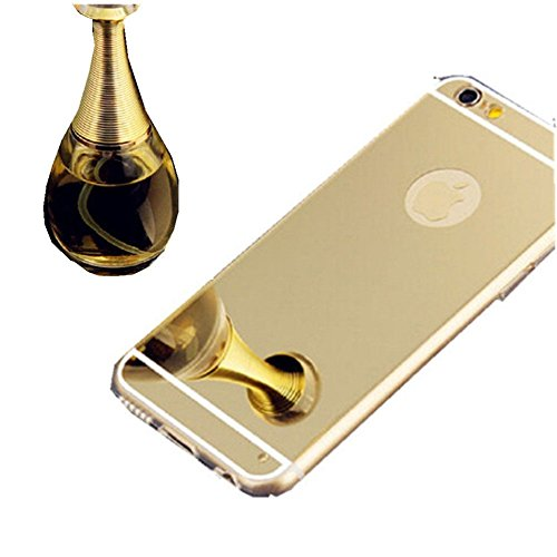 iphone-6-6s-case-yogacase-mirror-metallic-clear-soft-silicone-back-protective-cover-gold
