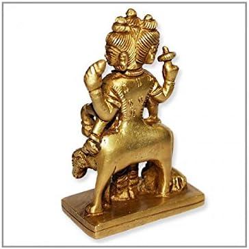Vedic Vaani Dattatreya Idol Deva Oro: Amazon.es: Hogar