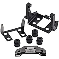 Walkera Runner 250 Advanced Quadcopter Spare Parts Helicopter Drone Accessory Camera Support Bracket Block Mount Runner 250(R)-Z-21