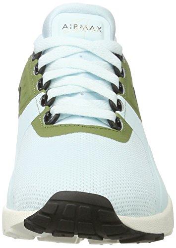Blue Nike Glacier Zero MAX para Turquesa Green Palm Mujer Zapatillas Black Ivory Wmns Air 8trxz8
