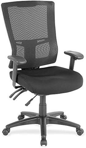 Lorell High-Back Mesh Chair