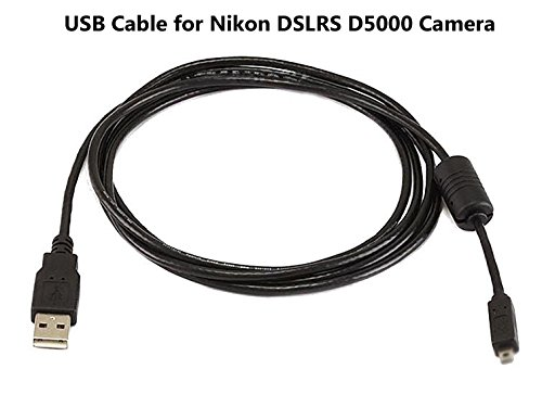 Cable Nikon D5000 Camera Computer product image