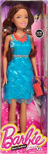 - Barbie 28